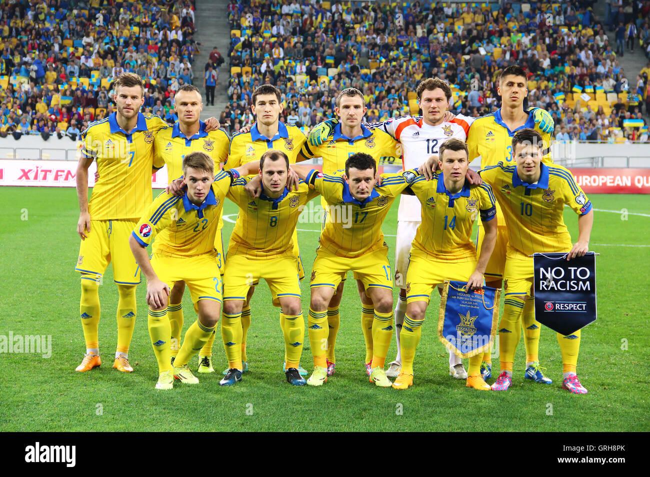 ukraine fußball nationalmannschaft