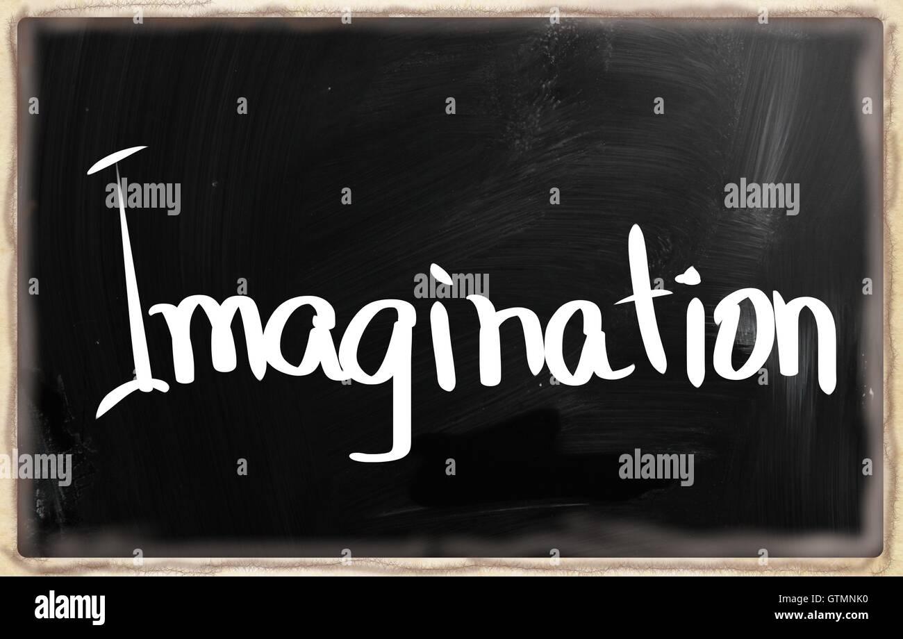 Inspiration-Konzept Stockbild