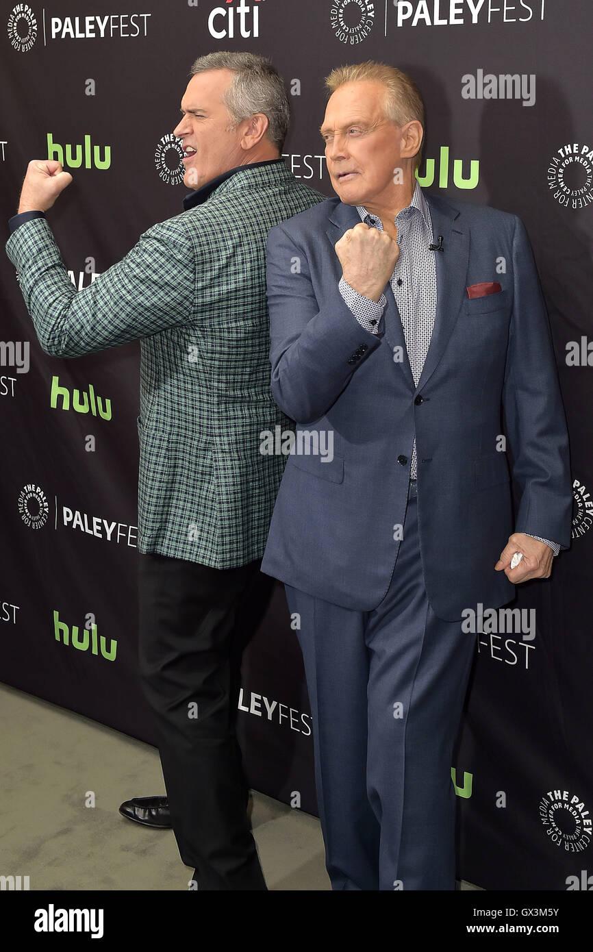Lee Majors Actor Stockfotos & Lee Majors Actor Bilder - Alamy