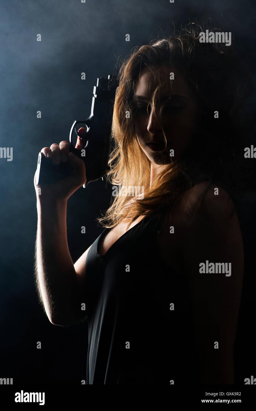 Wo ist Datierung in der Dunkelheit gefilmt