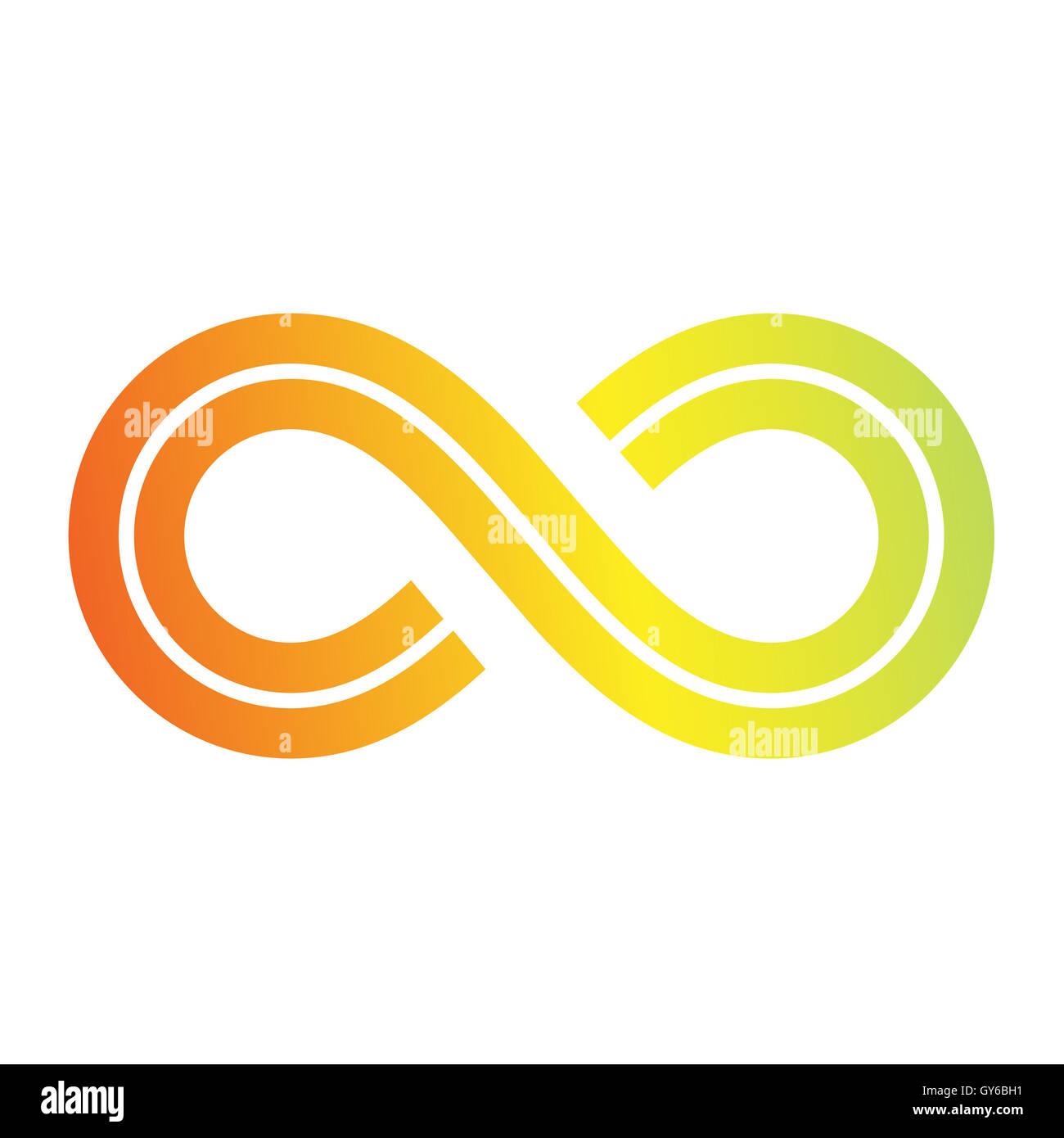 Infinity Infinite Symbol Stockfotos & Infinity Infinite Symbol ...