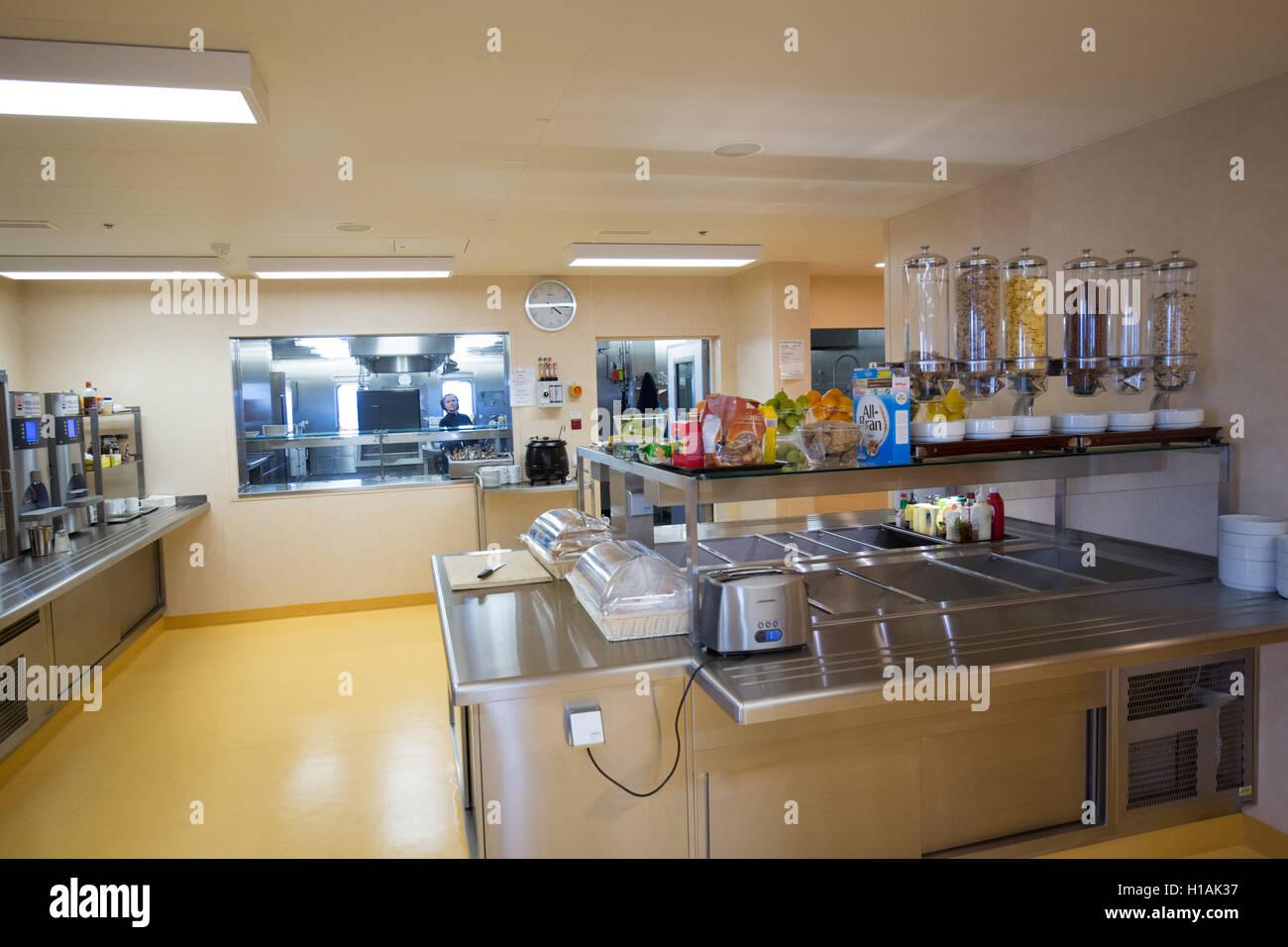 Kitchen Platform Stockfotos & Kitchen Platform Bilder - Alamy