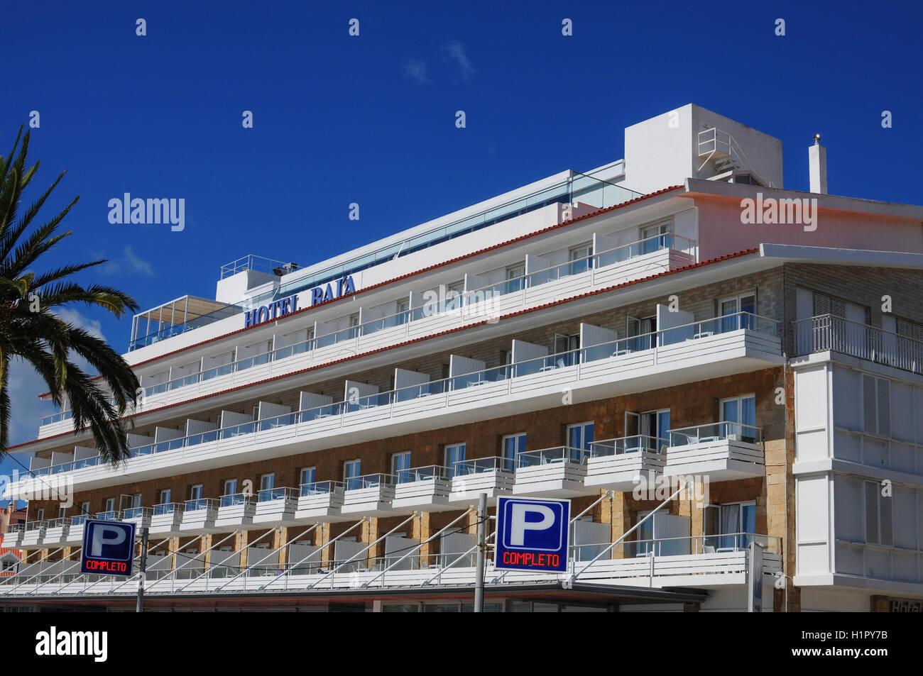 Hotel Baia Cascais : Hotel baia cascais portugal stockfoto bild: 121591551 alamy