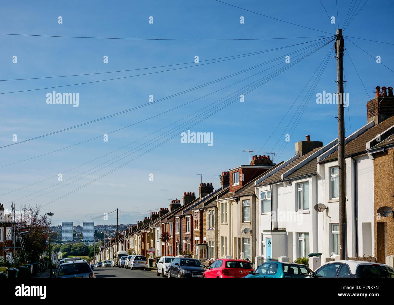 Phone Cables Stockfotos & Phone Cables Bilder - Alamy