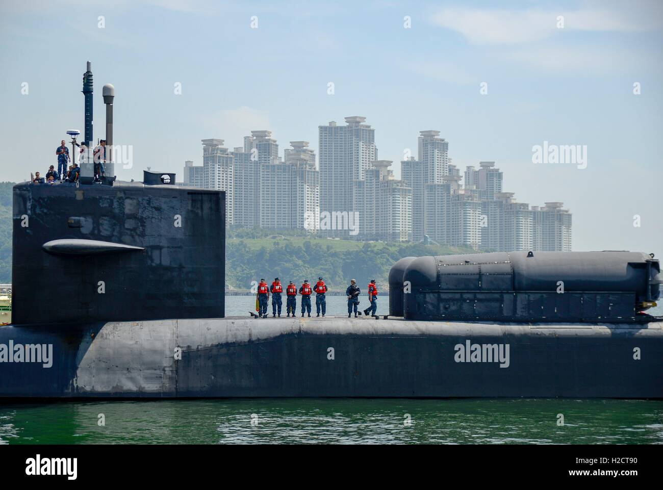 Ohio Class Stockfotos & Ohio Class Bilder - Alamy