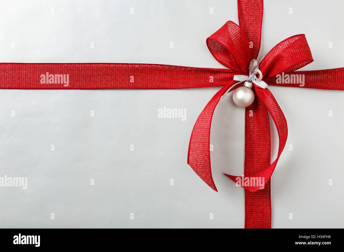 Weihnachts-Geschenk Weihnachten präsentieren Hintergrund mit ...