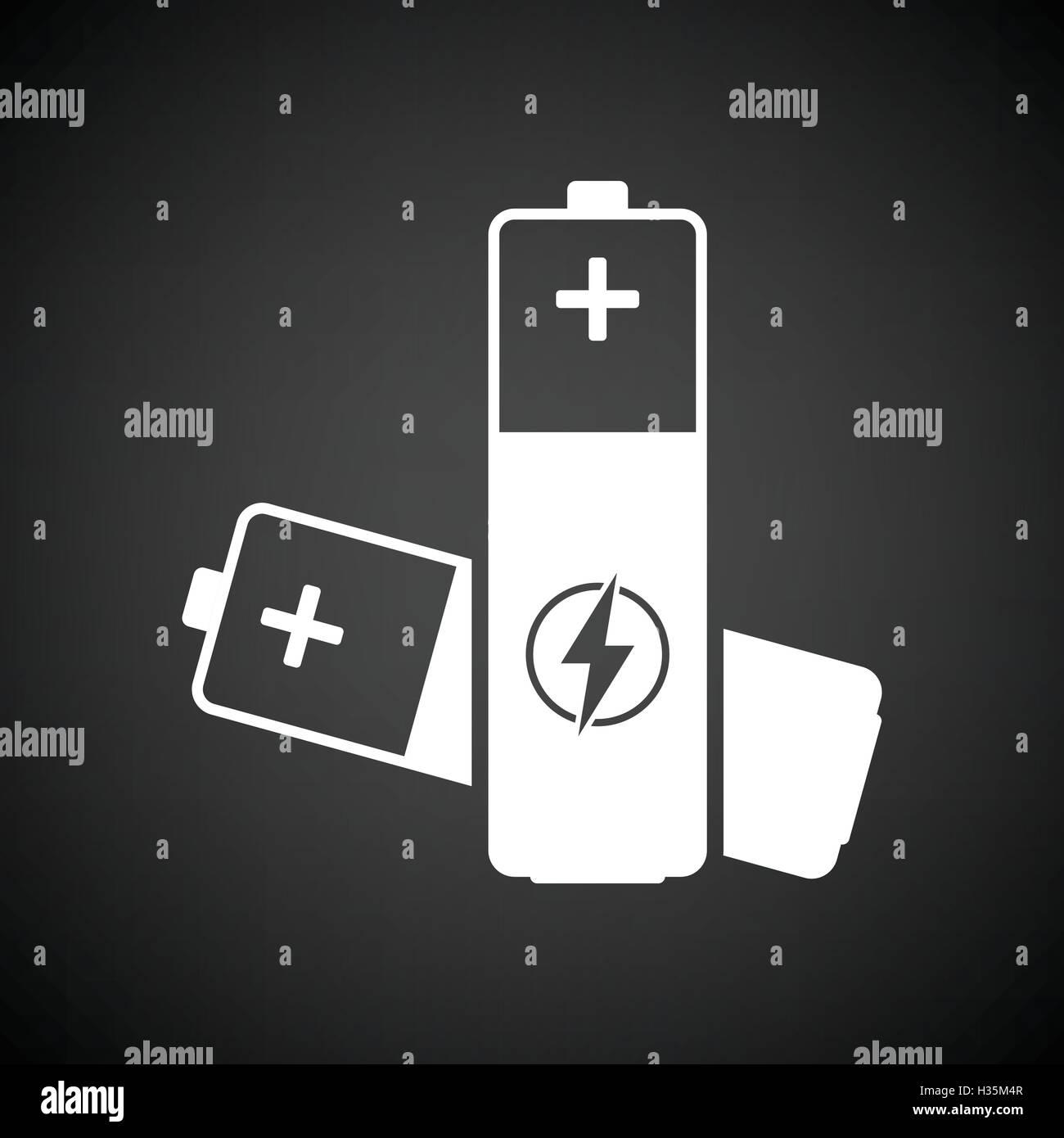 Großartig Elektrische Symbol Batterie Fotos - Elektrische Schaltplan ...