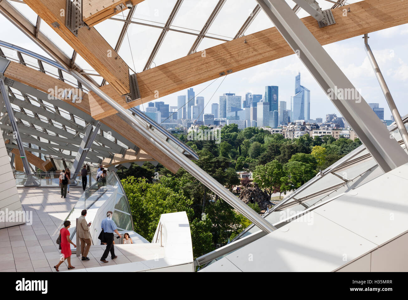3e86f566195c0 Fondation Louis Vuitton