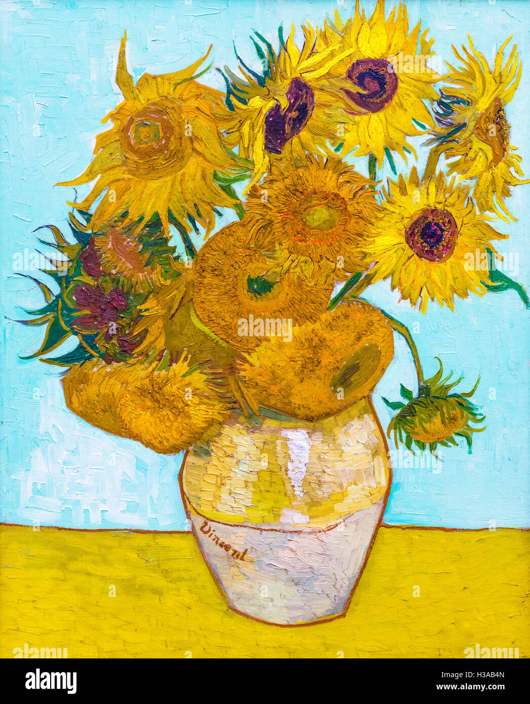 Sonnenblumen (Van Gogh)
