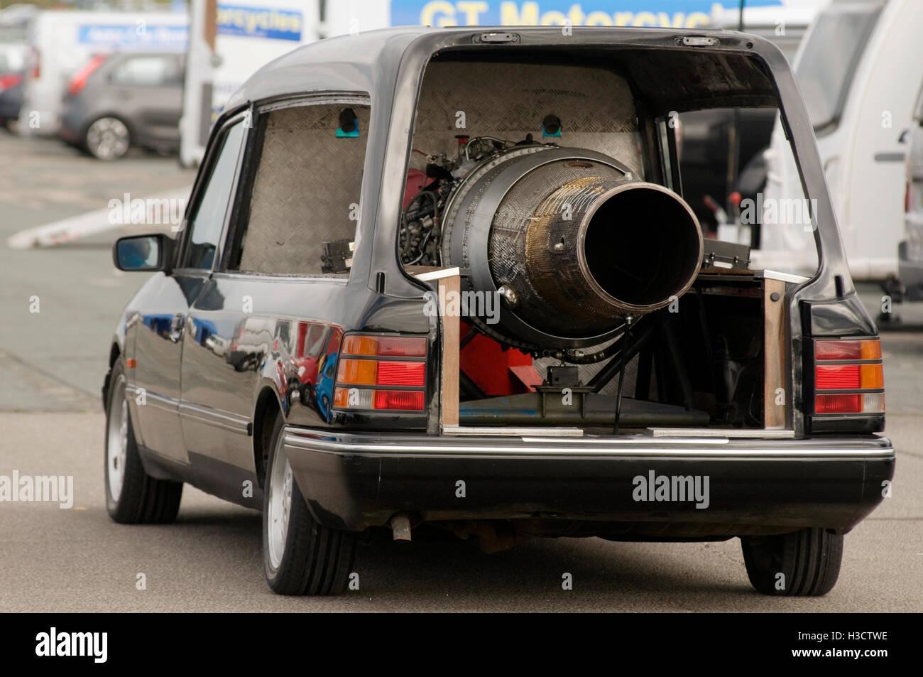 Ungewohnliche Lustige Autos Stockfotos Ungewohnliche Lustige Autos