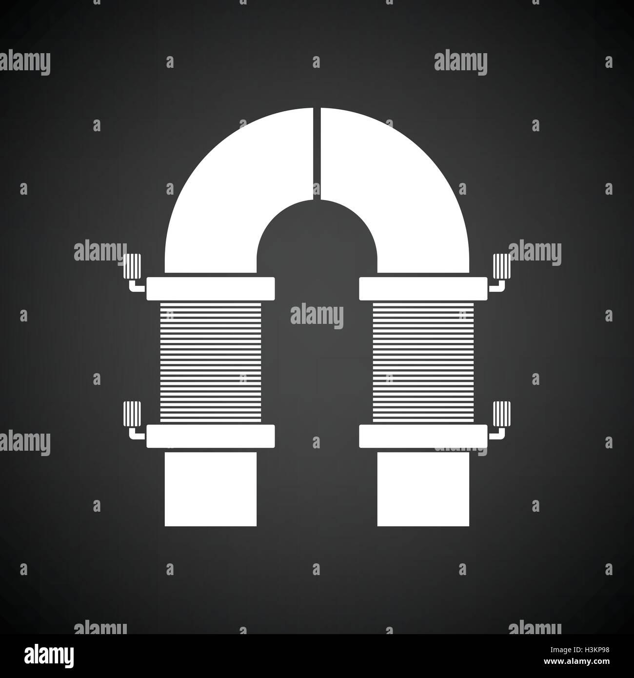 Fein Elektromagnet Symbol Bilder - Der Schaltplan - traveltopus.info