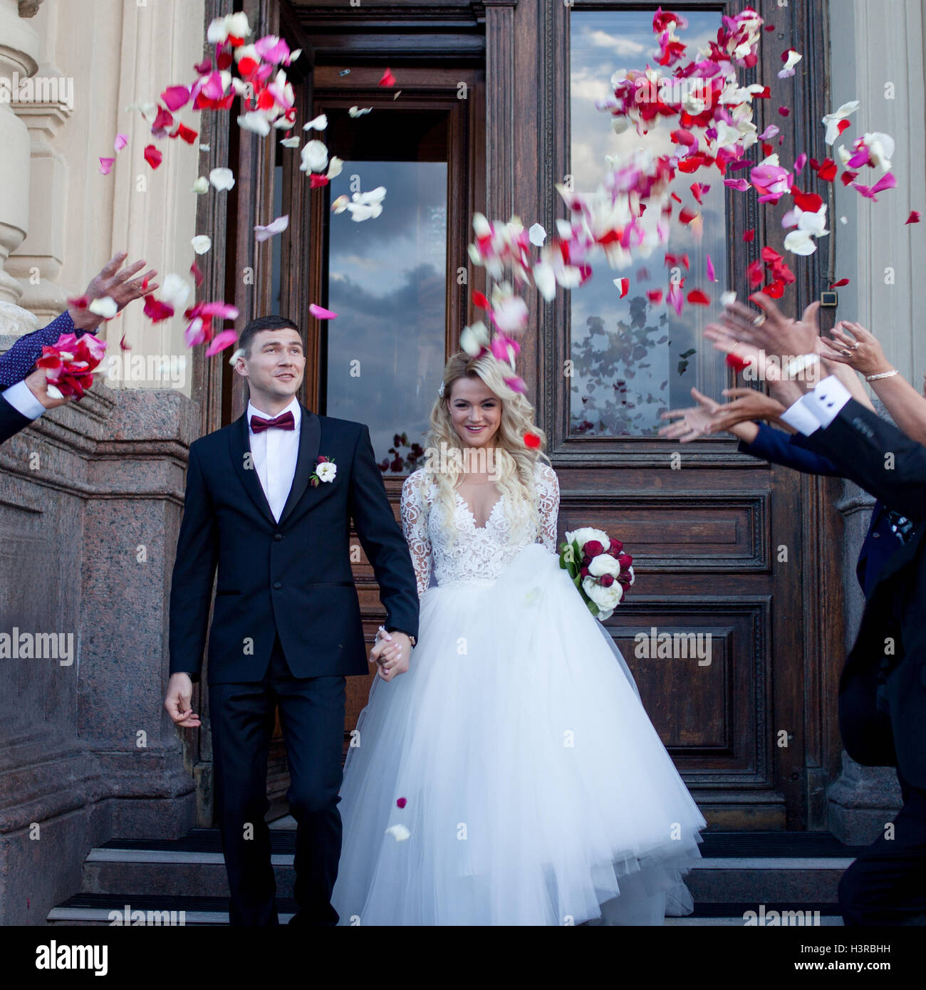 Braut Auf Englisch