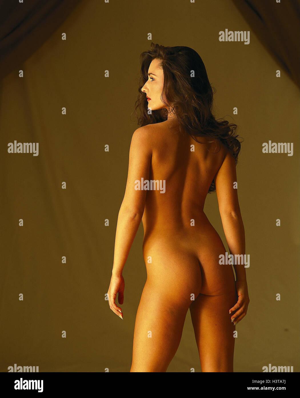 Frauen Nackt Erotisch