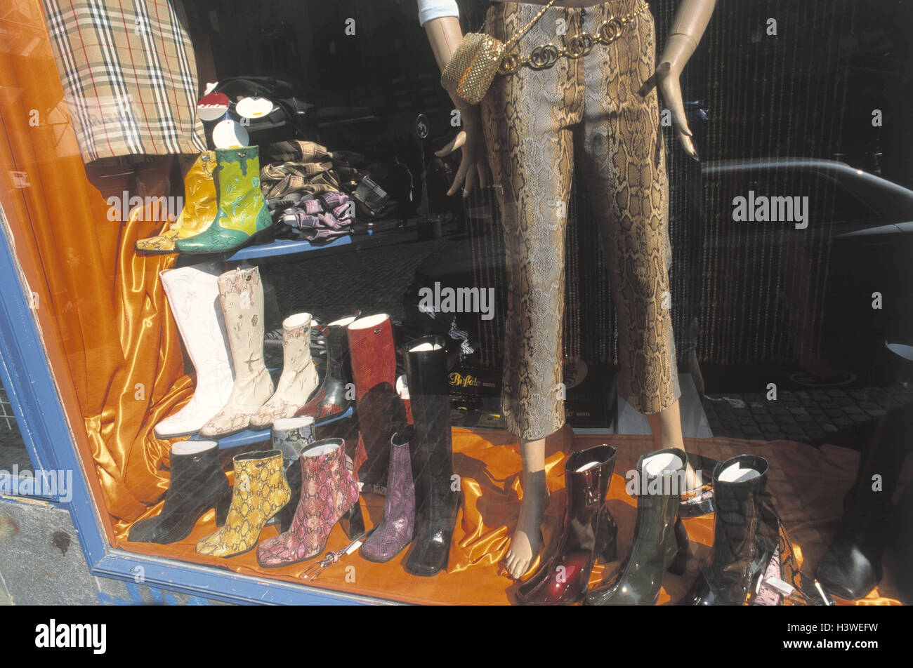 Schuhe verkaufen zurich
