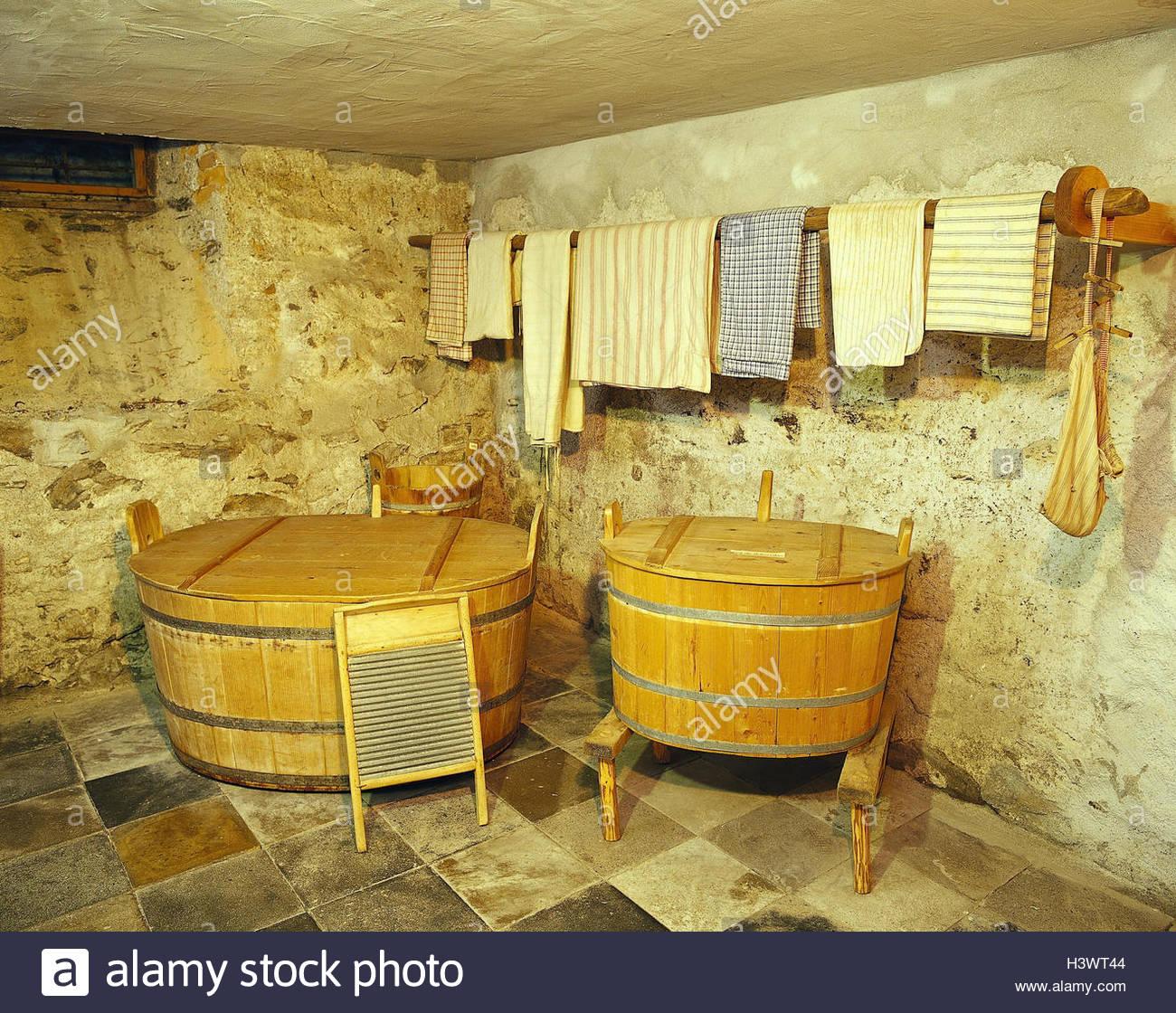 Old Washhouse Stockfotos & Old Washhouse Bilder - Alamy