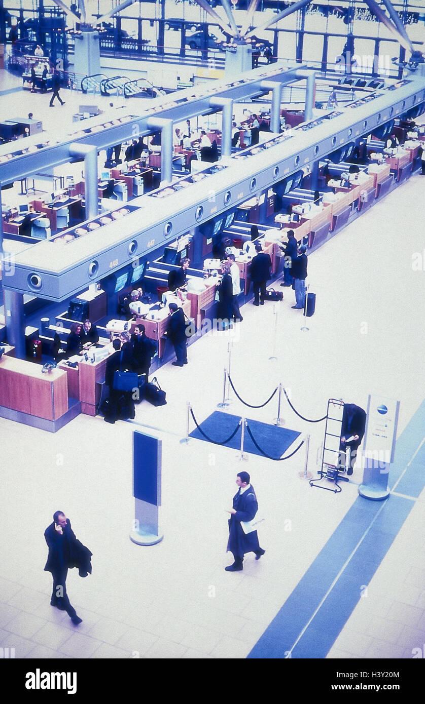 Air Terminal Stockfotos & Air Terminal Bilder - Alamy