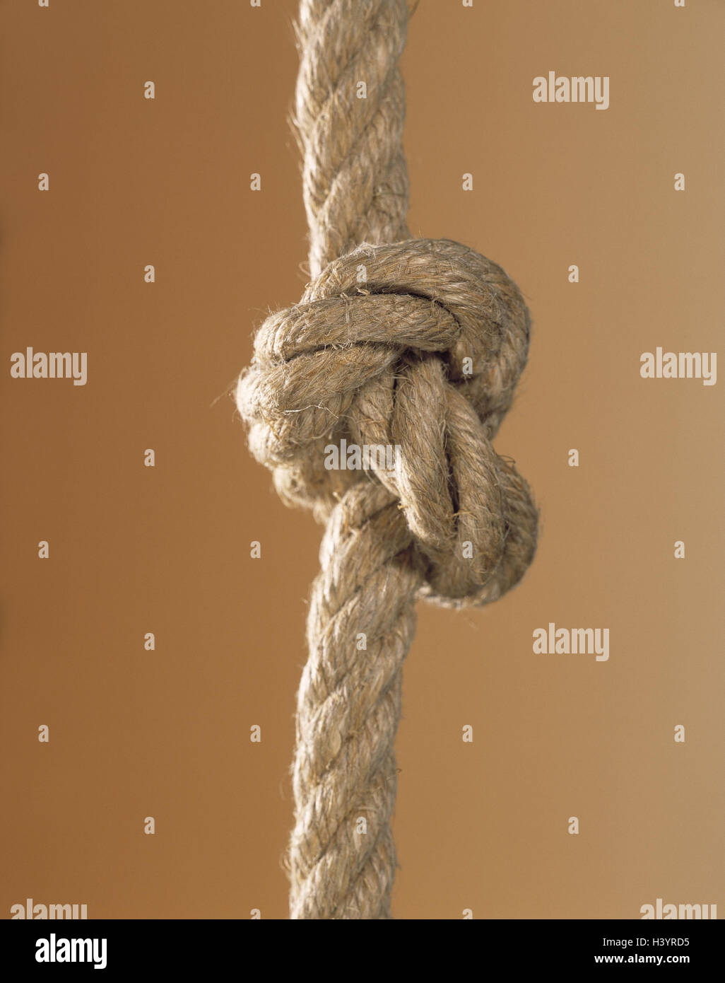 Seil, Knoten, Seil, Symbol, Verknüpfung, Verbindung, Union ...