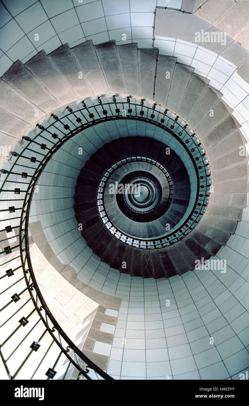 leuchtturm wendeltreppe von unten turm treppen steigen treppenhaus treppe stufen spirale. Black Bedroom Furniture Sets. Home Design Ideas