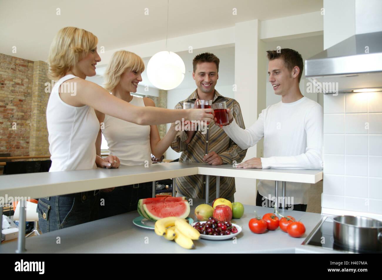 Wunderbar Die Küche Clique Bilder - Ideen Für Die Küche Dekoration ...