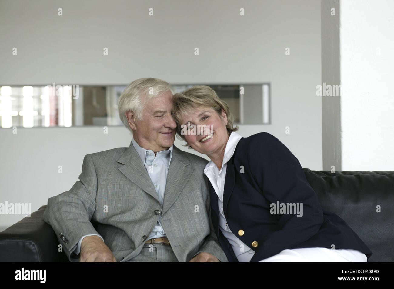verliebt mit 60