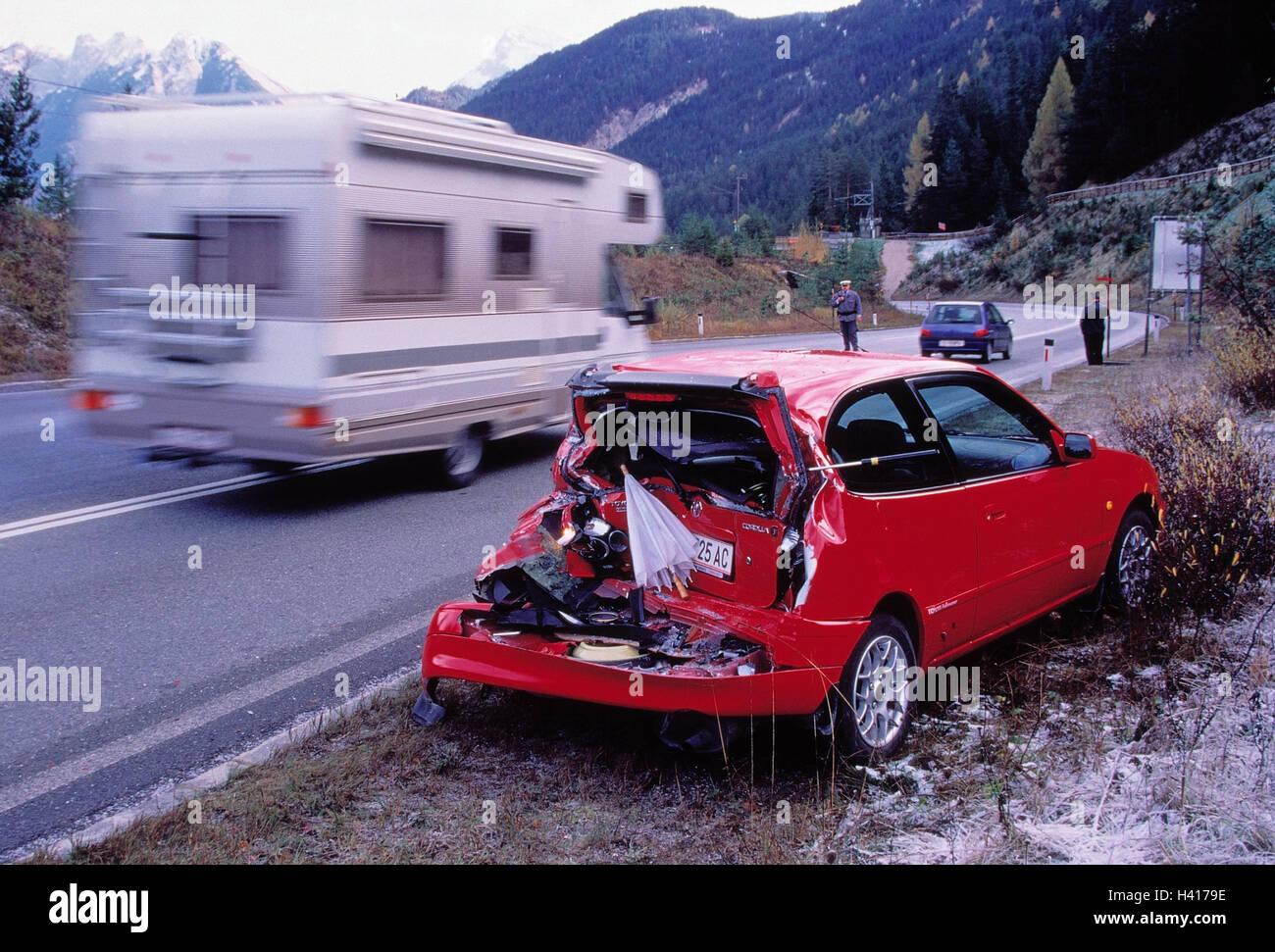 Großartig Unfall Szenen Galerie - Elektrische Schaltplan-Ideen ...