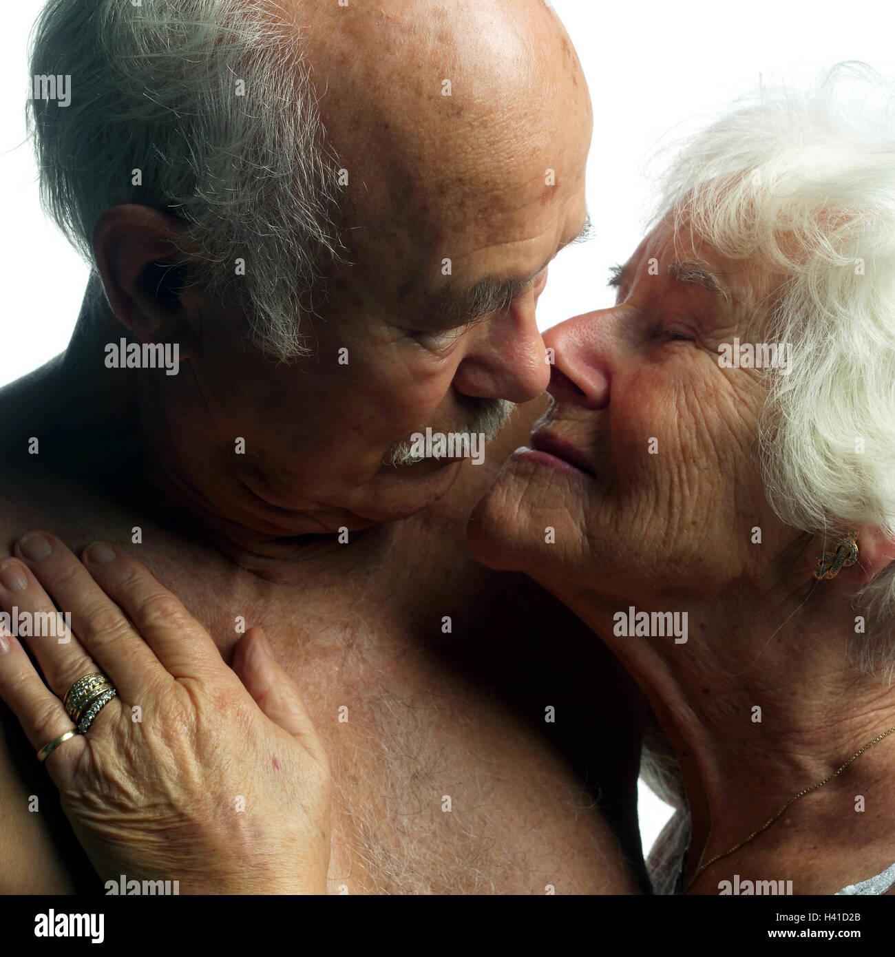 erotisch küssen
