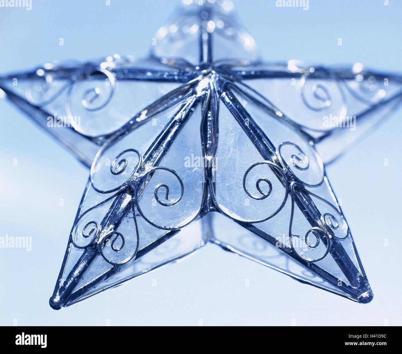Dekostern Stilleben Produktfotografie Weihnachten Yule Flut