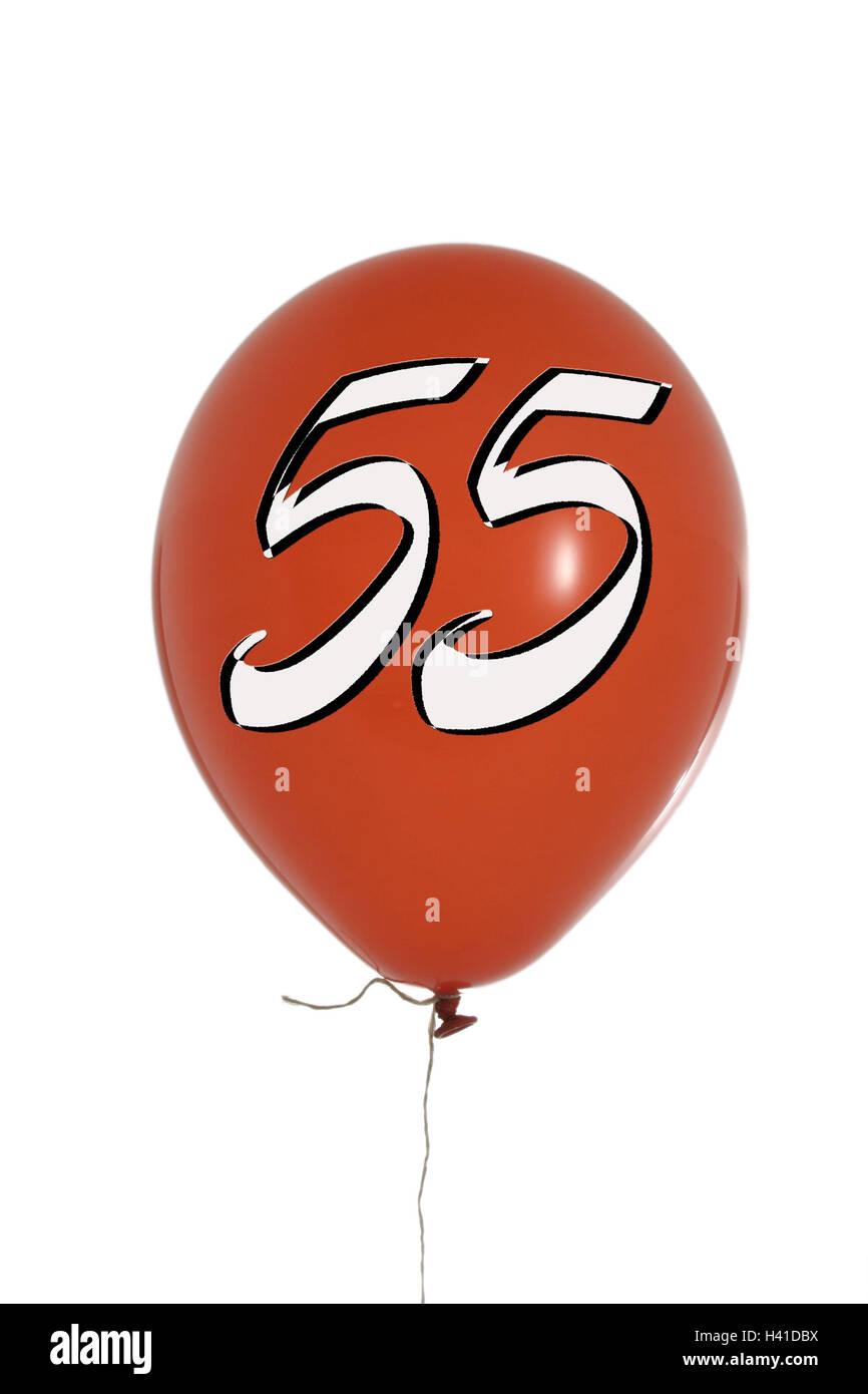 Gluckwunsche zum 55sten geburtstag