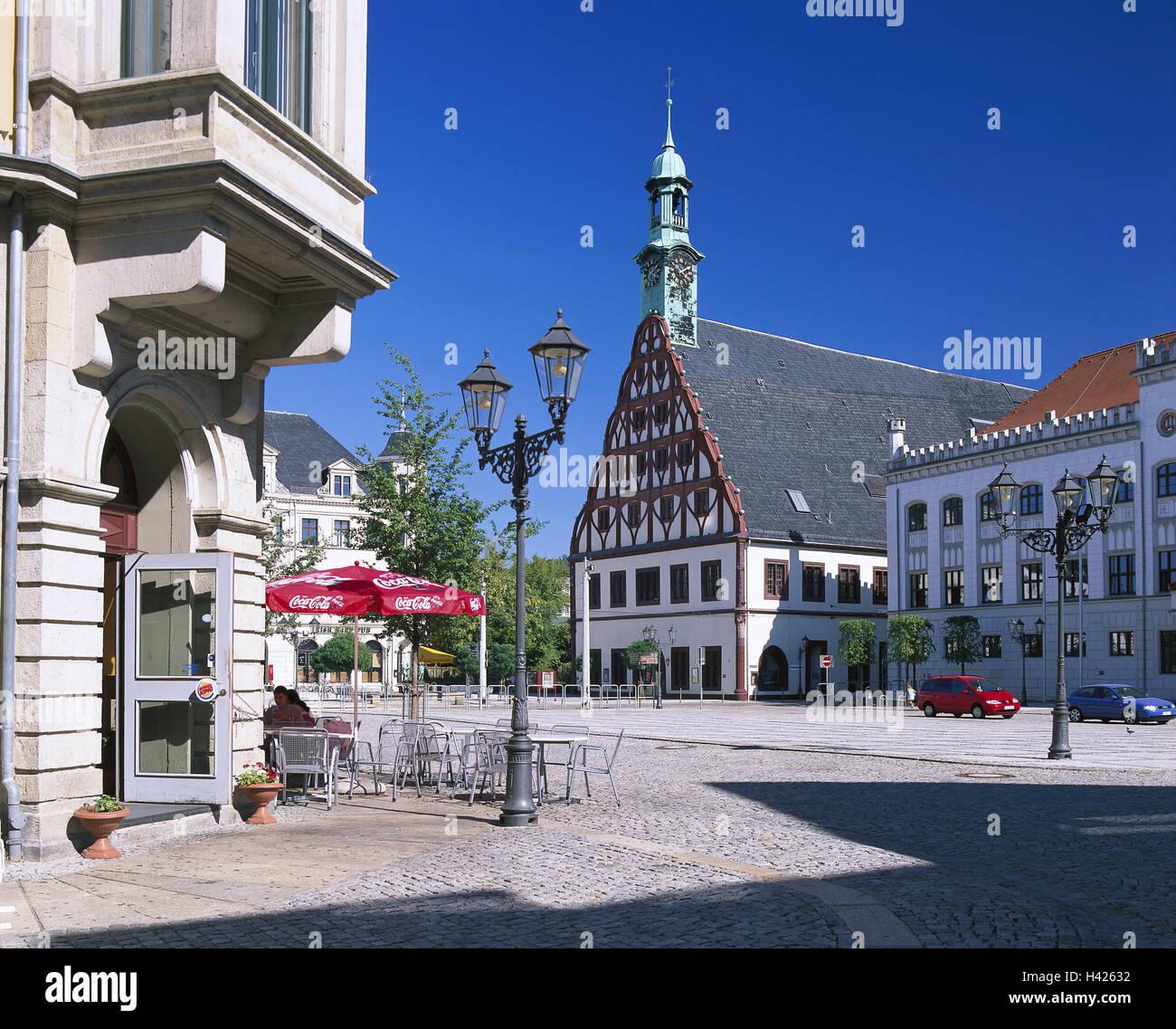 Markt.De Zwickau