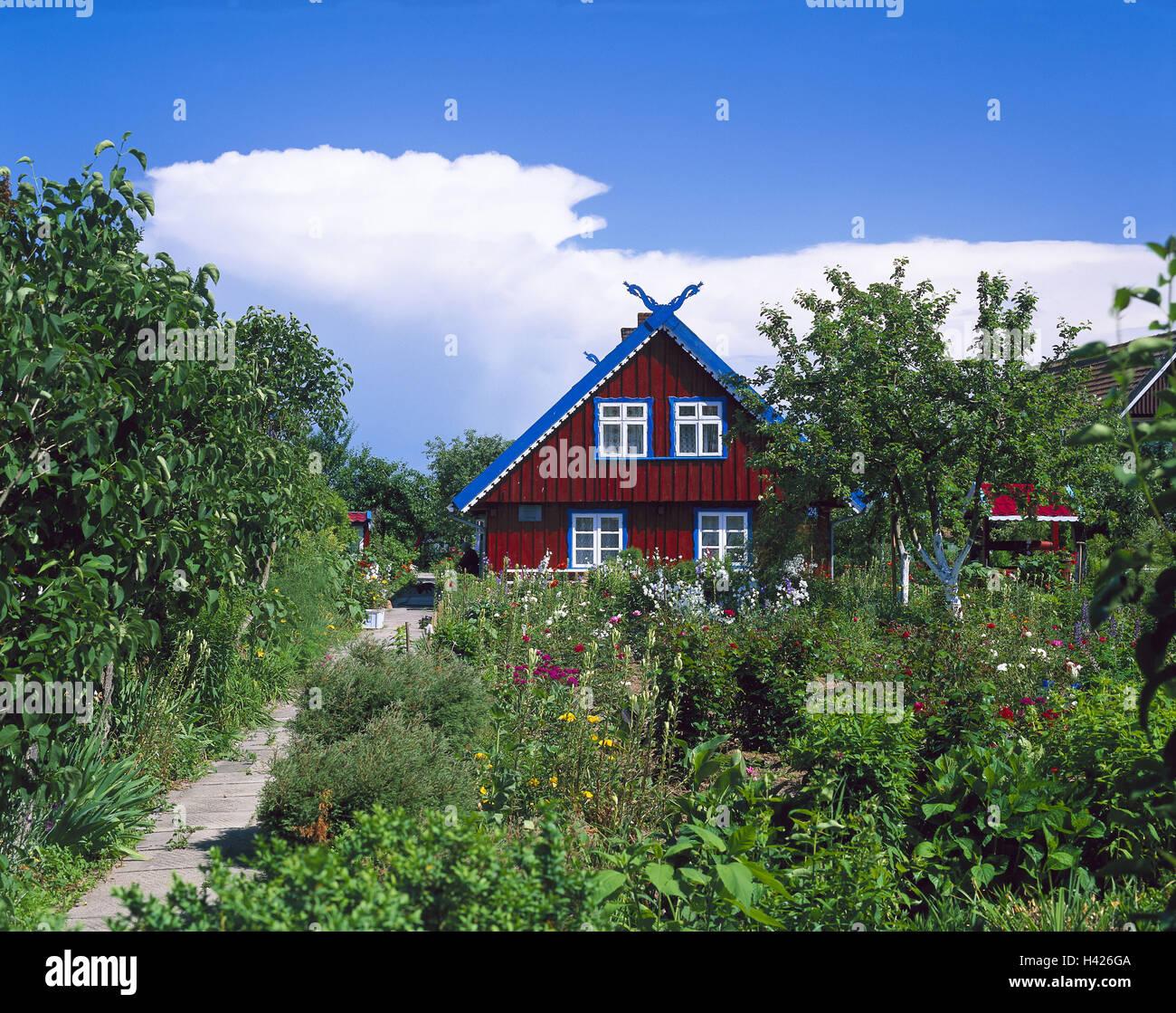 litauen nida thomas mann haus garten europa nordosteuropa die baltischen staaten lietuva. Black Bedroom Furniture Sets. Home Design Ideas