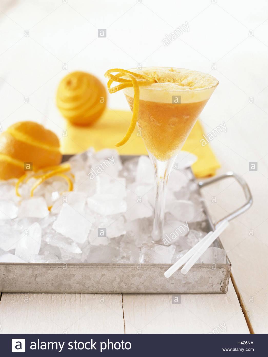 Ausgezeichnet Erfrischende Getränke Alkoholfrei Fotos - Die ...