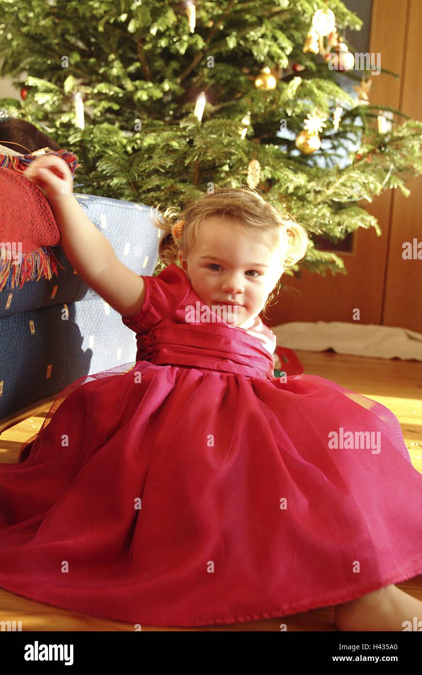 Festliche kleider weihnachten madchen