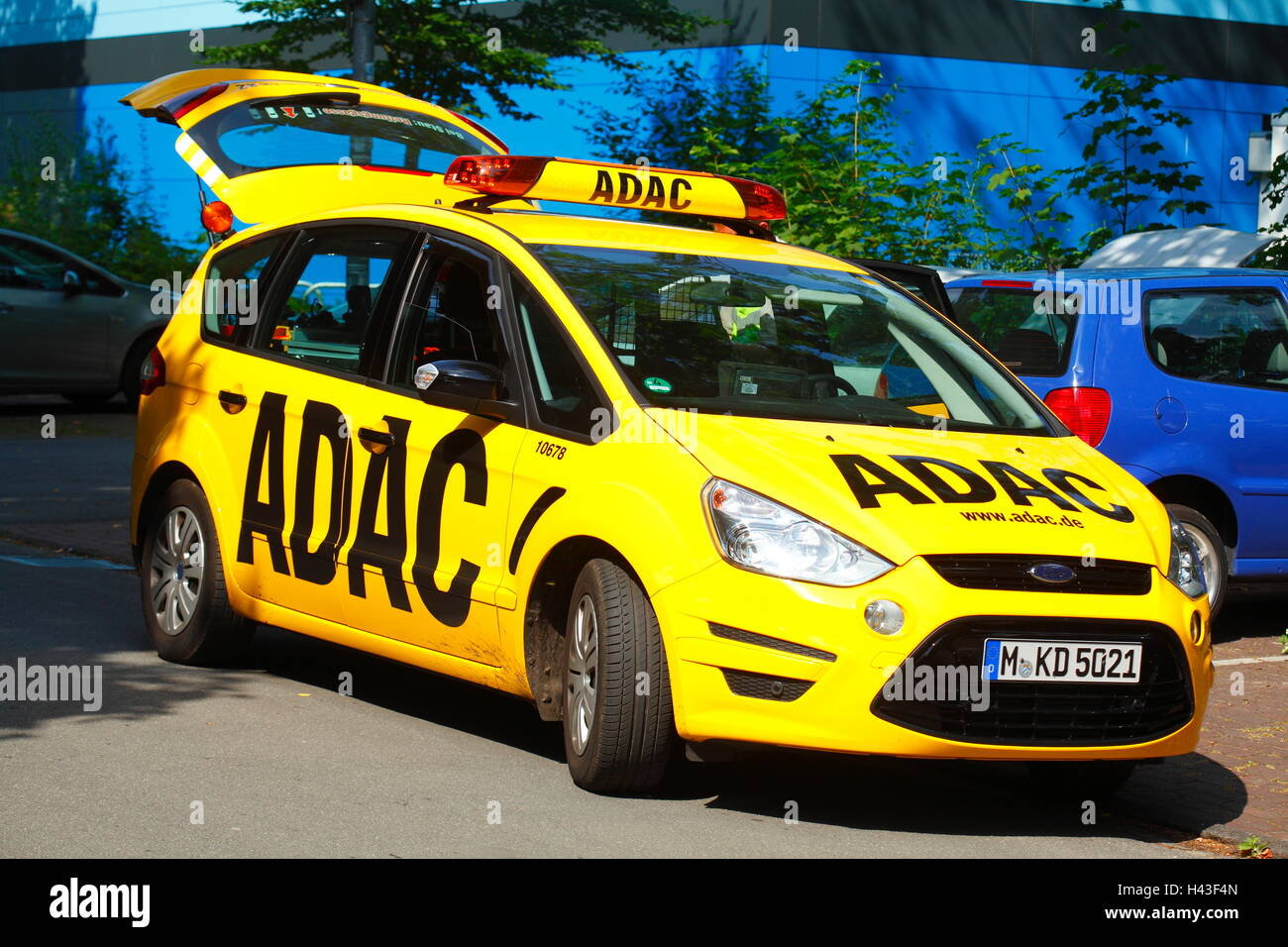 adac breakdown service stockfotos adac breakdown service bilder alamy. Black Bedroom Furniture Sets. Home Design Ideas
