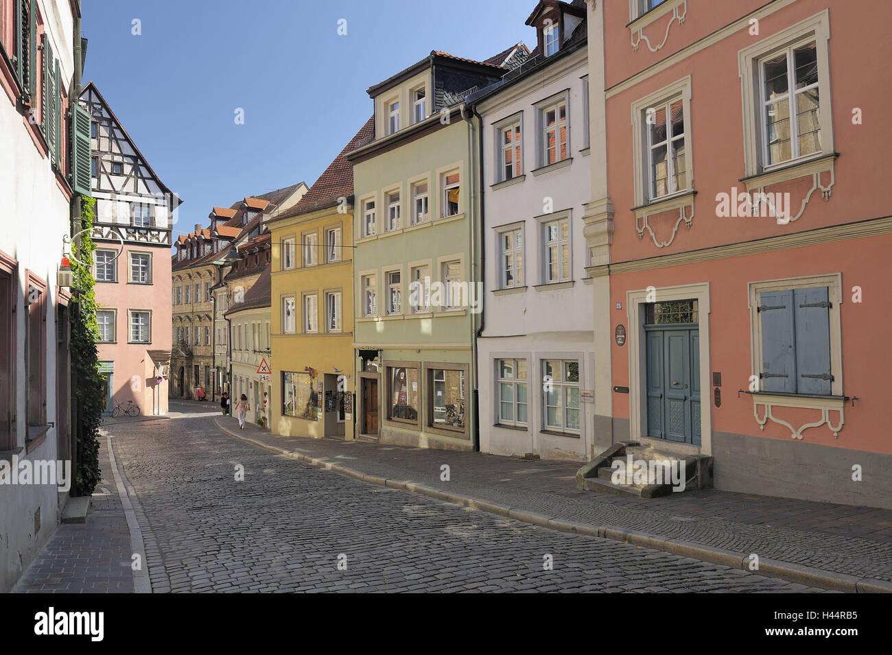 Bamberg Karolinenstr Antiquitäten : Antiquitäten bamberg karolinenstraße germany bavaria franconia