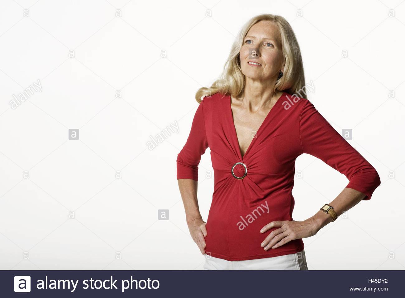 Frauen kleidung attraktiv