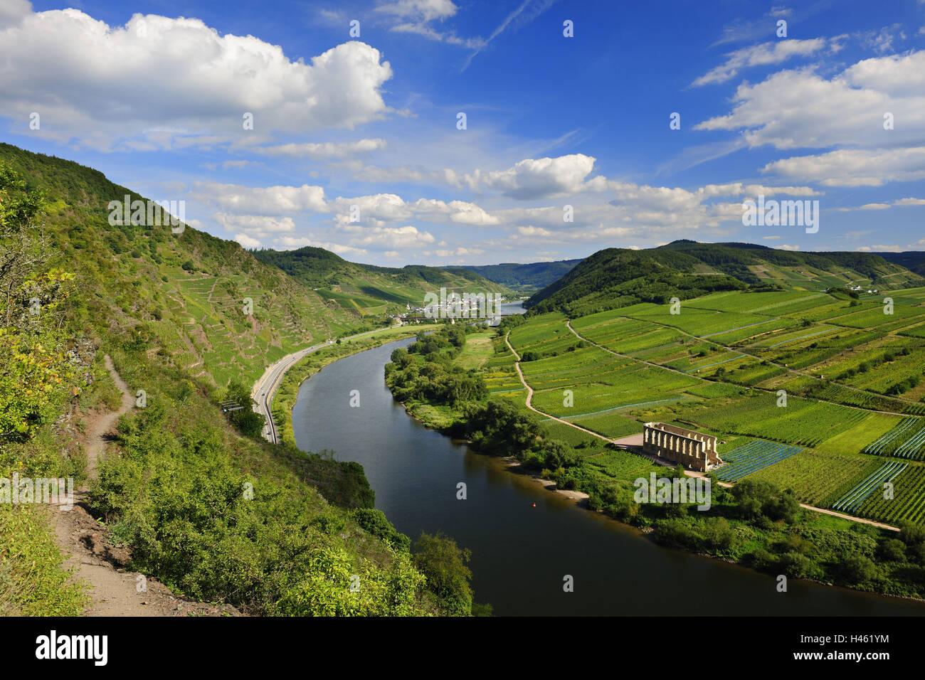 Klettersteig Pfalz : Deutschland rheinland pfalz bremm calmont klettersteig