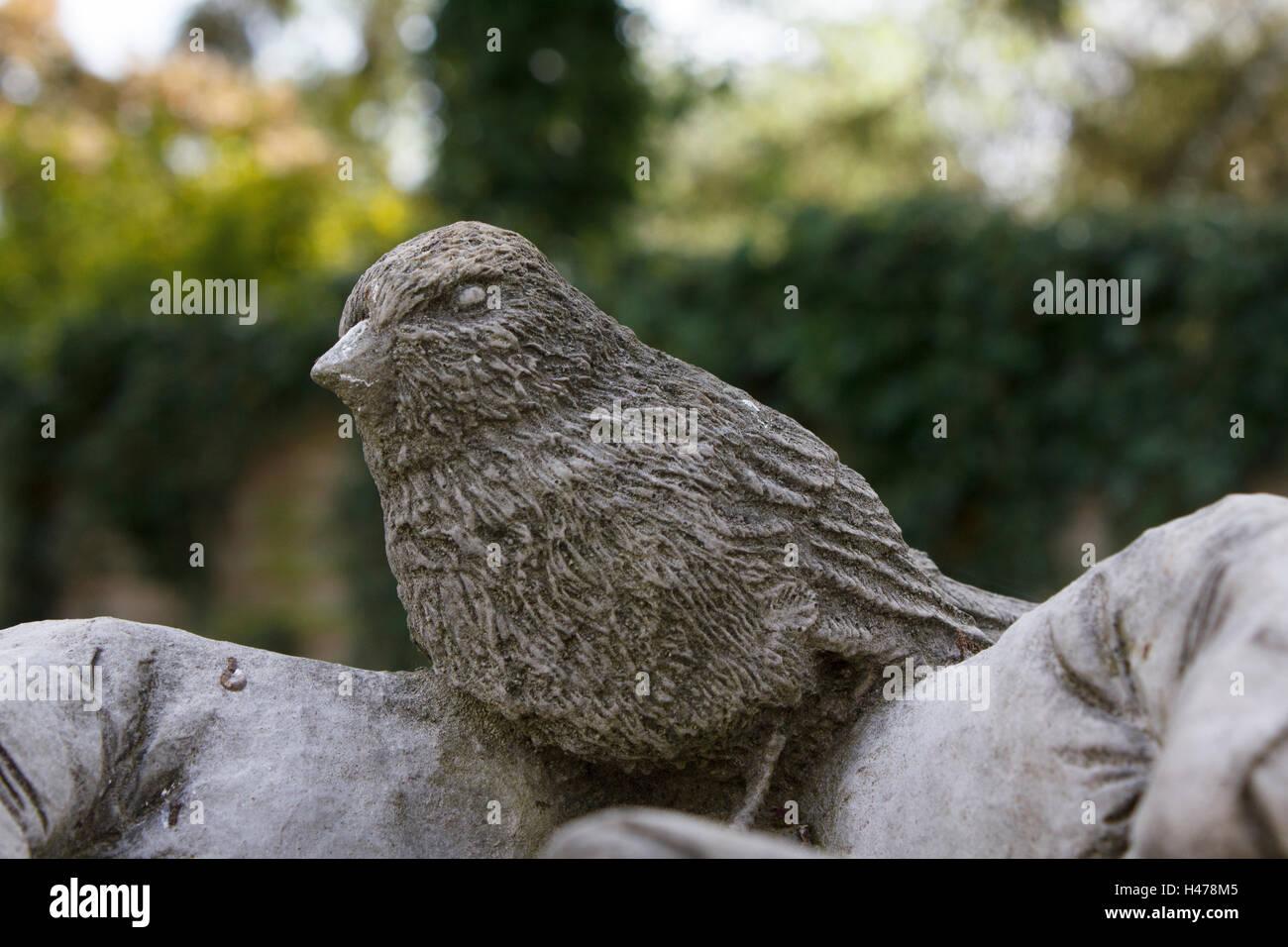 Charmant Vogeltranke Stein Ideen - Die Kinderzimmer Design Ideen ...