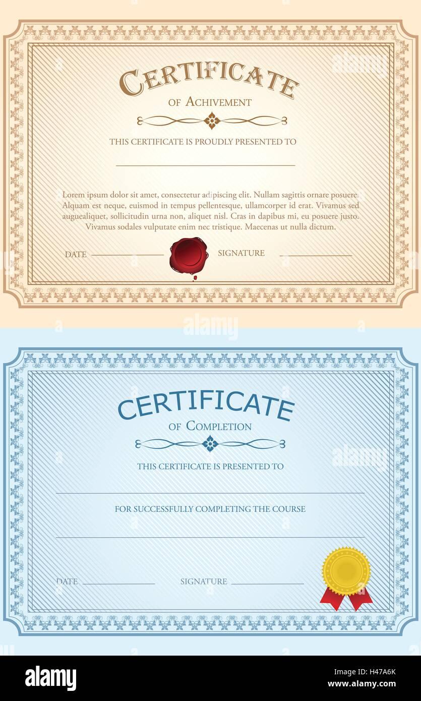 Nett Ehe Zertifikatvorlage Ideen - Bilder für das Lebenslauf ...