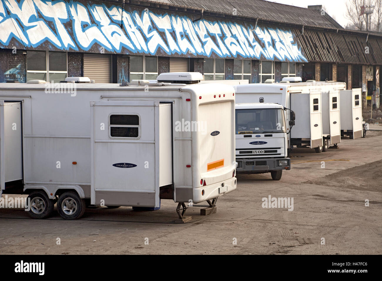 truck vehicle germany europe stockfotos truck vehicle germany europe bilder alamy. Black Bedroom Furniture Sets. Home Design Ideas