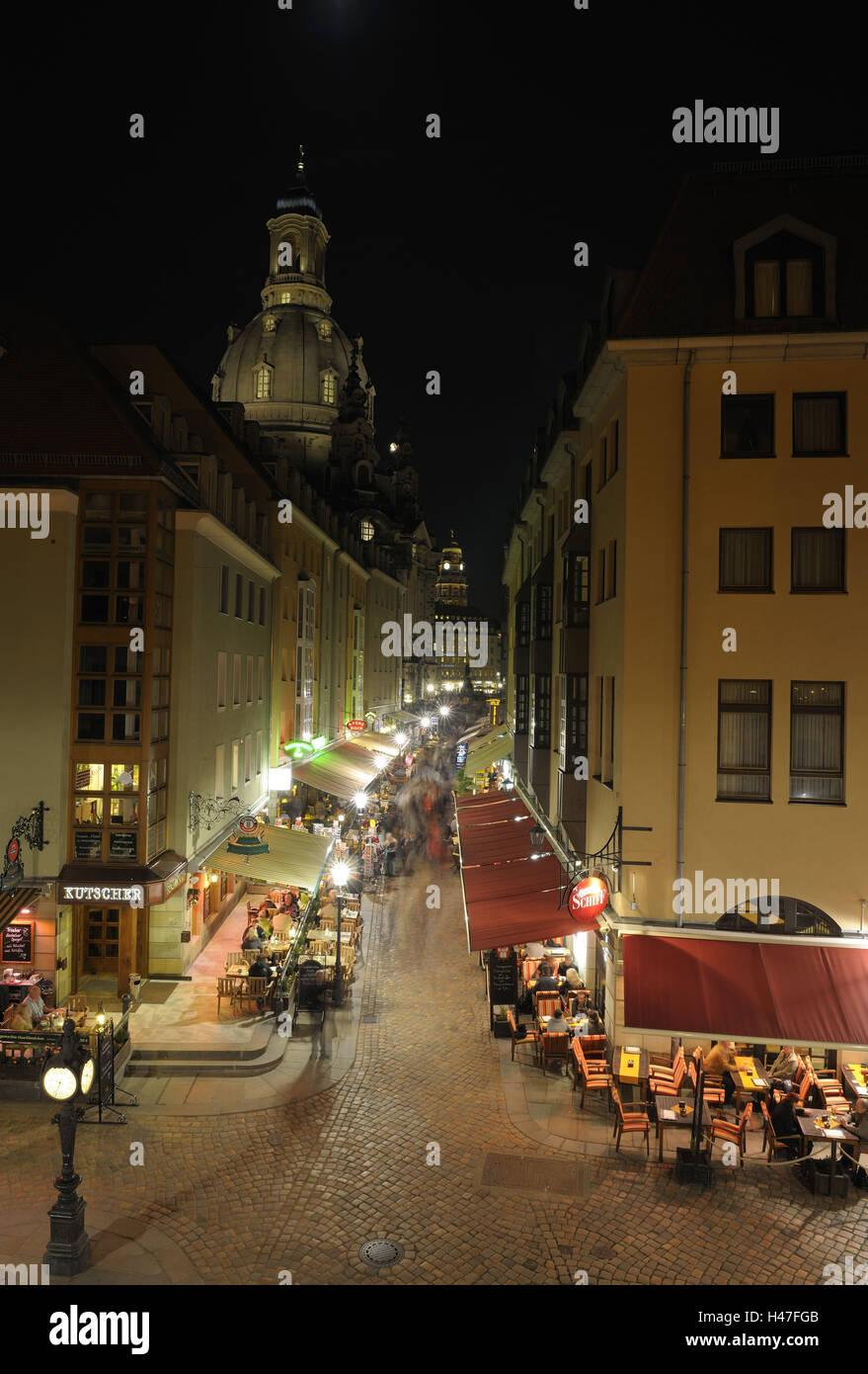 Restaurants Dresden Stockfotos Restaurants Dresden Bilder Alamy