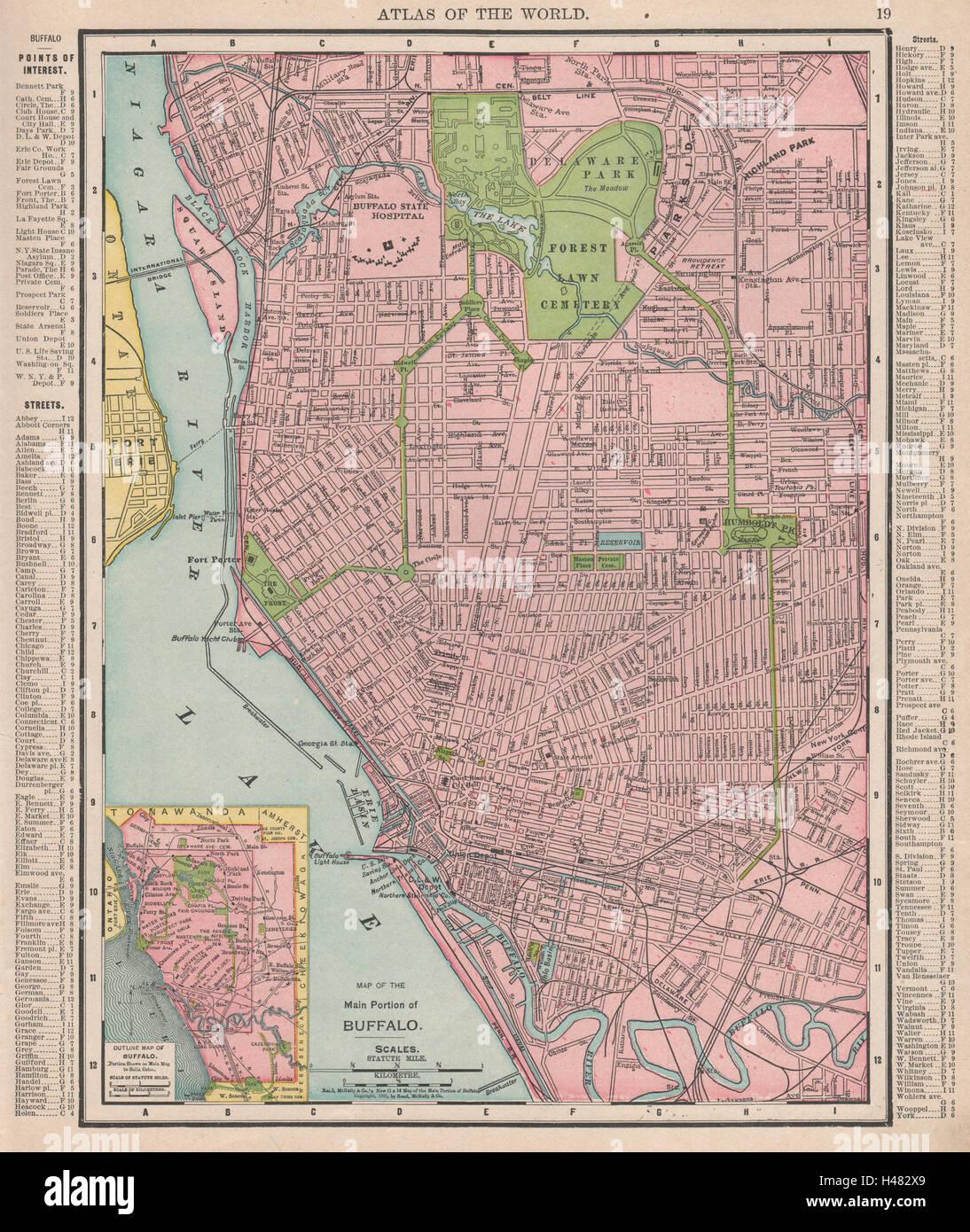 new york stadtplan zum ausdrucken