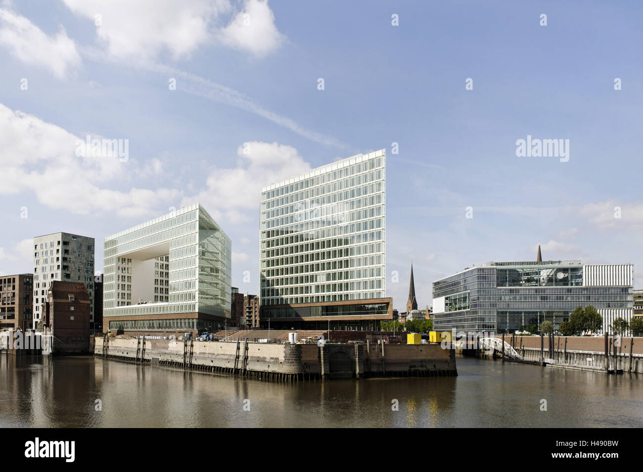 Spiegel stockfotos spiegel bilder alamy for Spiegel verlag hamburg