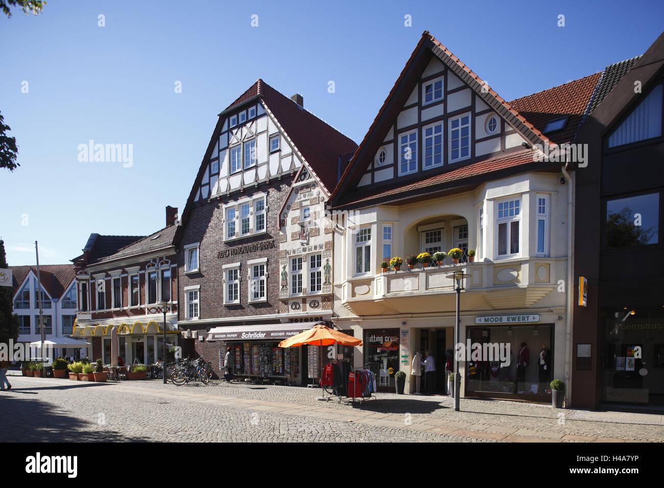 Achim Niedersachsen