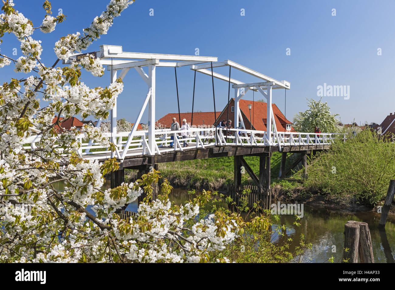 hogendiek bridge steinkirchen stockfotos hogendiek bridge steinkirchen bilder alamy. Black Bedroom Furniture Sets. Home Design Ideas