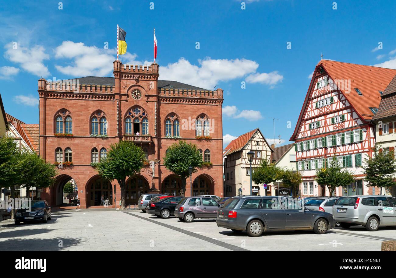 Fein Postfachwerkhaus Fotos - Benutzerdefinierte Bilderrahmen Ideen ...