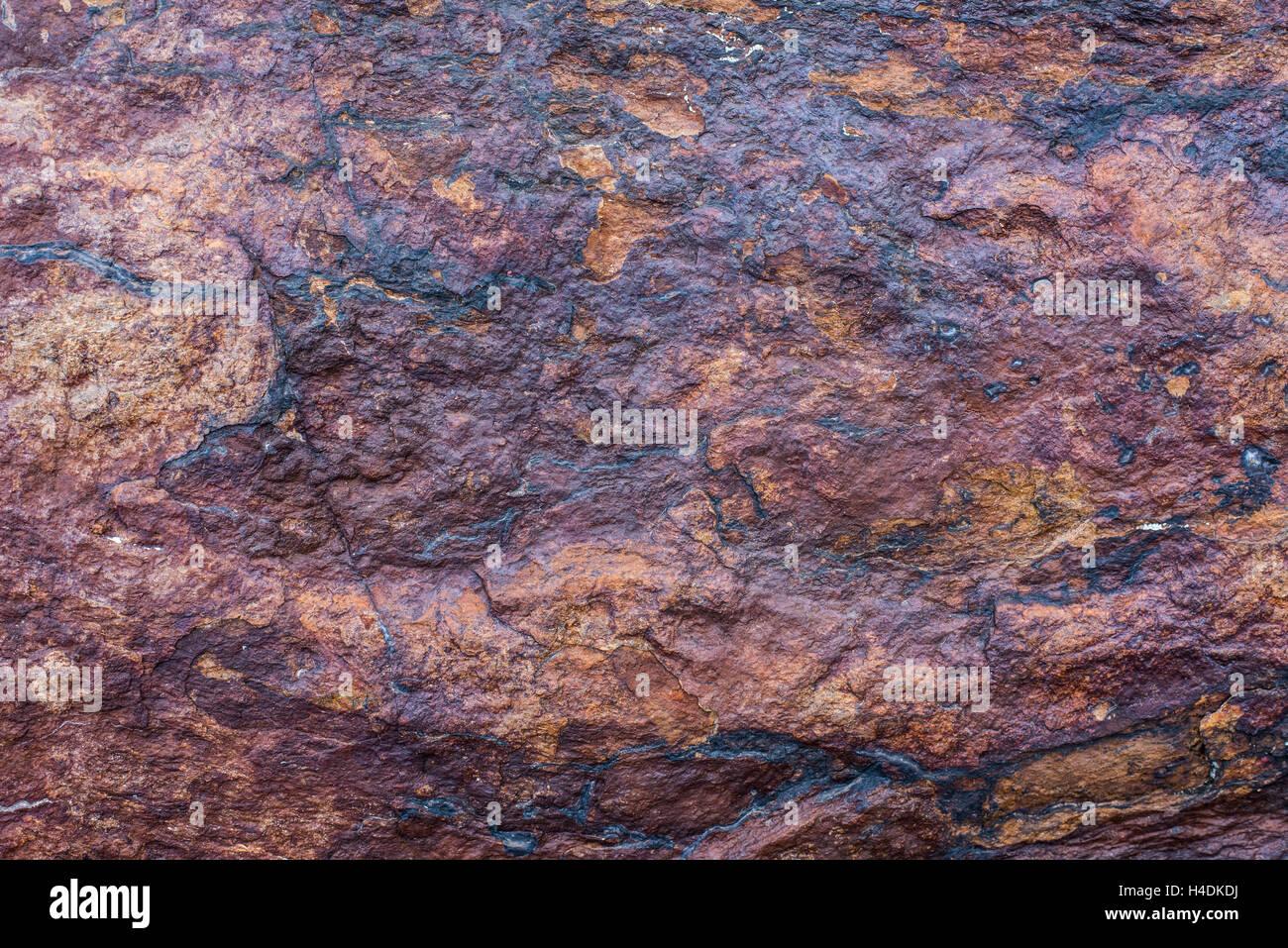 Stein, Detail   Stein, Detail Stockbild