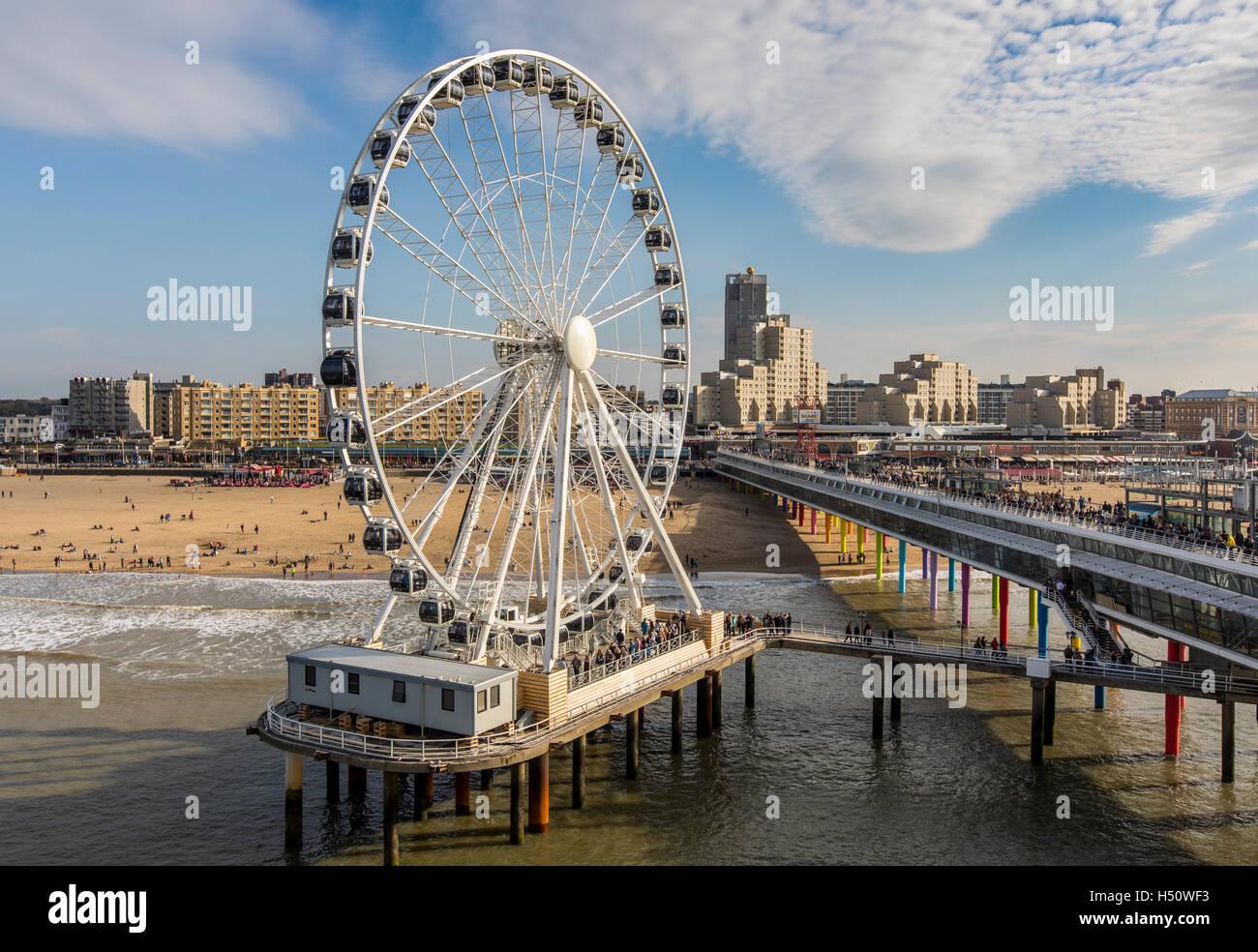 Niederlande Scheveningen