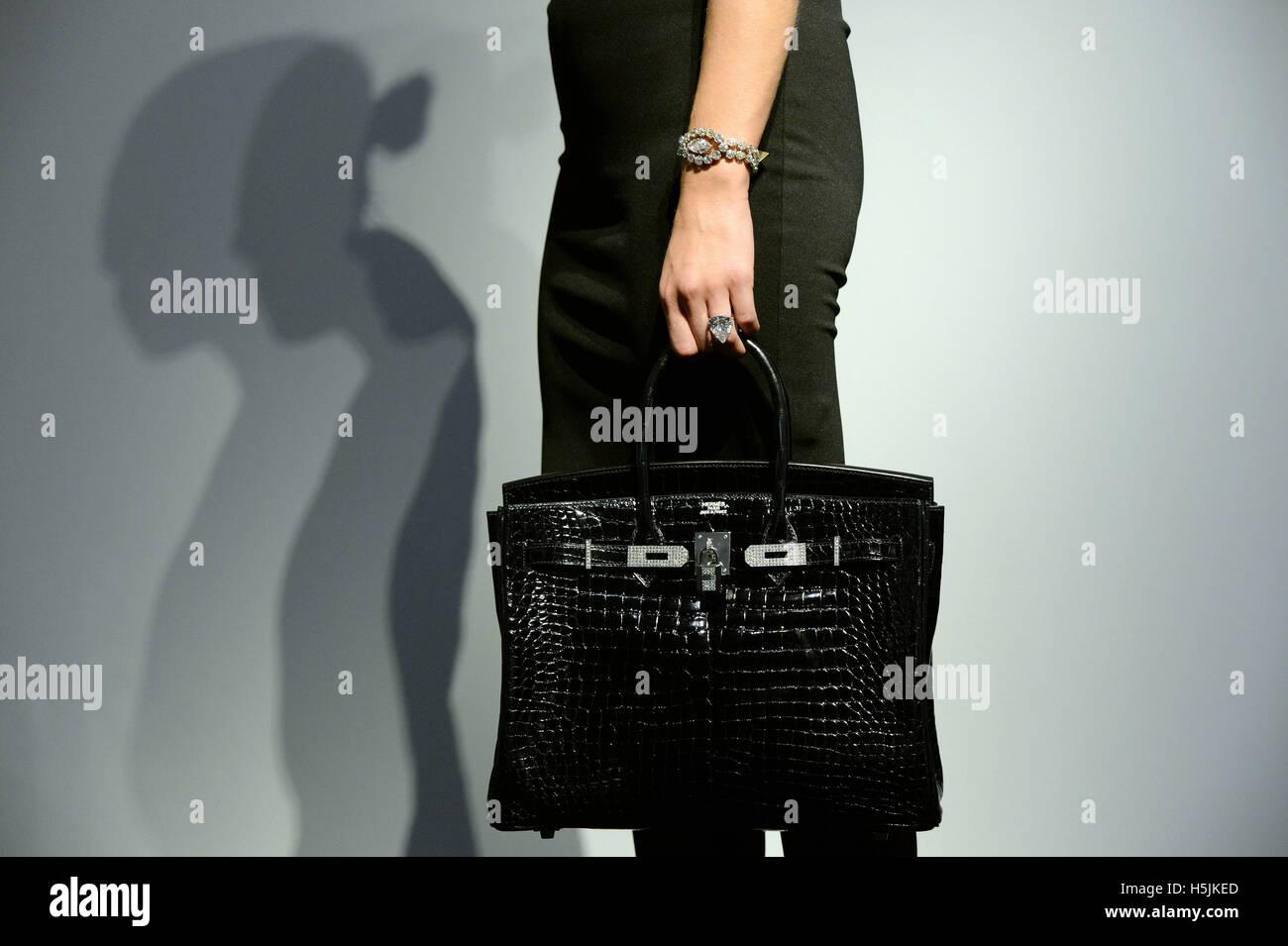 Hermes Birkin Stockfotos & Hermes Birkin Bilder Alamy