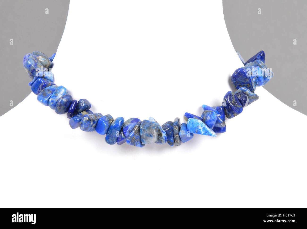 Lapis Lazuli Bracelet Stockfotos und bilder Kaufen Alamy