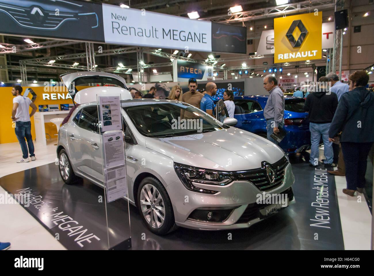 Renault Car Accessories Stockfotos & Renault Car Accessories Bilder ...